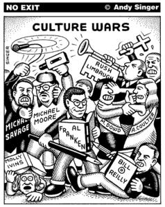 culturewar