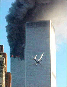 911planecrash