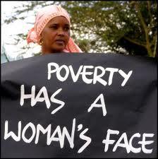 feminzationofpoverty